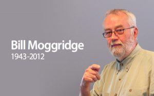 Inventatorul laptopului – Bill Moggridge