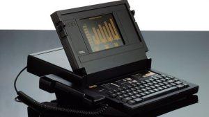 Inventatorul laptopului – Bill Moggridge si laptopul lui: Grid