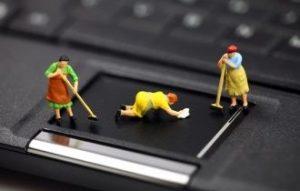 Intretinerea laptopului