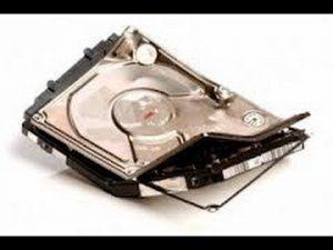 Defectiunile hard disk-ului