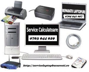 Service calculatoare si reparatii laptopuri
