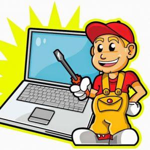 Servicii pentru laptopuri