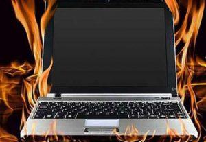Alte sfaturi inutile - Nu opriti laptopul!