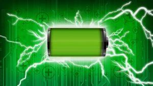 Cand a parut bateria si cine a inventat-o?