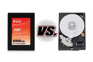Cel mai bun upgrade laptop – SSD