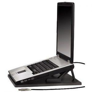 Este necesar un cooling pad pentru laptop