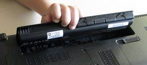 Intretinerea corecta a bateriei laptopului