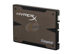 SSD-uri pentru laptop - Kingston HyperX 3K 120 GB