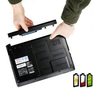 Sfaturi pentru utilizarea corecta a bateriei laptopului