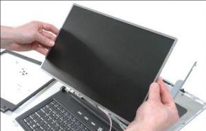 Reparare display laptop