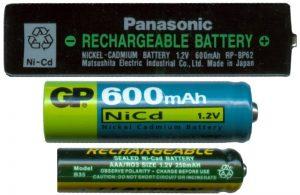 Se formateaza sau nu bateria laptopului - baterii NiCd