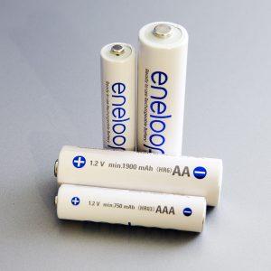 Se formateaza sau nu bateria laptopului - baterii NiMH