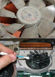 Sfaturi pentru curatarea laptopului
