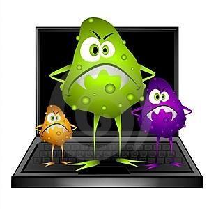 De cate feluri sunt virusii