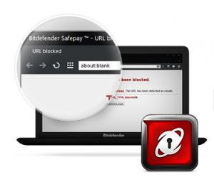 Alte componente ale suitei BIS - Bitdefender Safepay