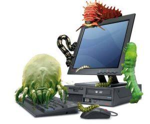 Ce sunt viermii informatici