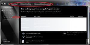 Despre intretinerea hard disk-ului - Open Disk Cleanup