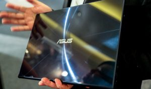 Asus ZenBook 3, cel mai bun laptop actual