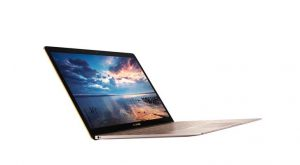 Cel mai performant laptop de la Asus - Zenbook 3