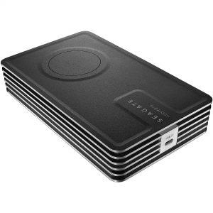 Unitati de stocare externe pentru desktop - Seagate 8 TB